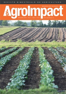 Revista AgroImpact Nr. 14  MAR/APR