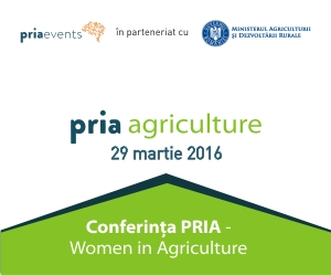 Pria Events