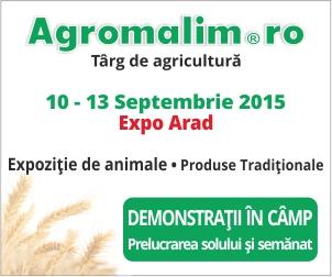 Agromalim 2016