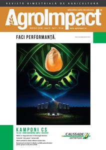 Revista AgroImpact Nr. 17  SEP/OCT