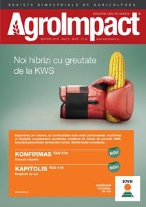 Revista AgroImpact Nr. 18  NOV/DEC