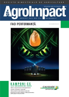Revista AgroImpact Nr. 19  IAN/FEB