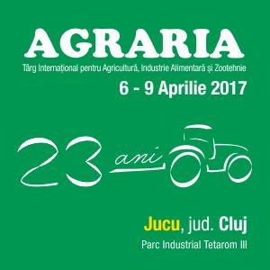 Agraria 2017