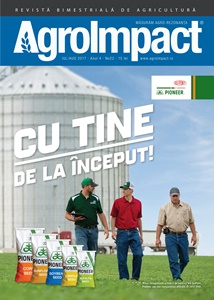 Revista AgroImpact Nr. 22  IUL-AUG