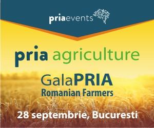 Pria Agriculture 2017