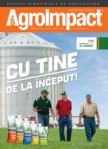 Revista AgroImpact Nr. 23  SEPT-OCT