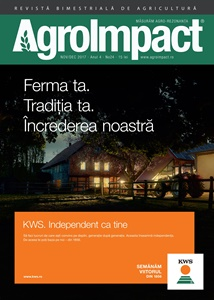 Revista AgroImpact Nr. 24  NOV-DEC