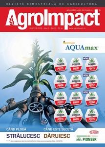 AgroImpact Nr. 25 Ian/Febr 2018