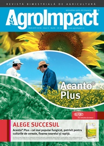 AgroImpact Nr. 26 Mar/Apr 2018