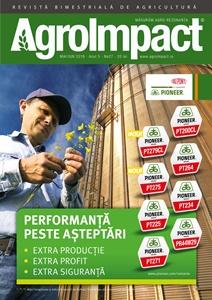 AgroImpact Nr. 27 Mai/Iun 2018